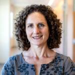 Jessica Pitt, Executive Director